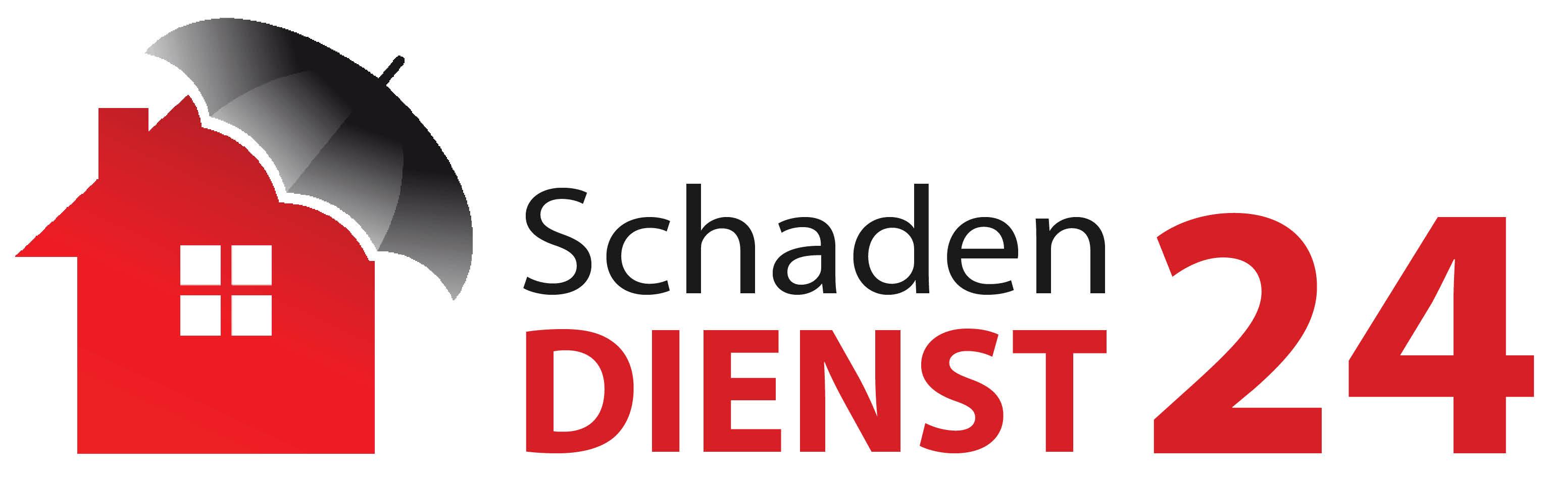 SchadenDienst24 Netzwerk Logo